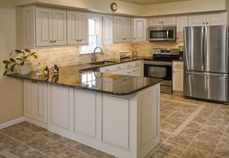 Refinish Kitchen Cabinets Ideas