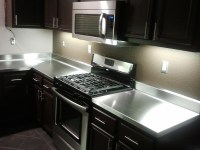 Stainless Steel Kitchen Countertops Pros and Cons | EVA ...