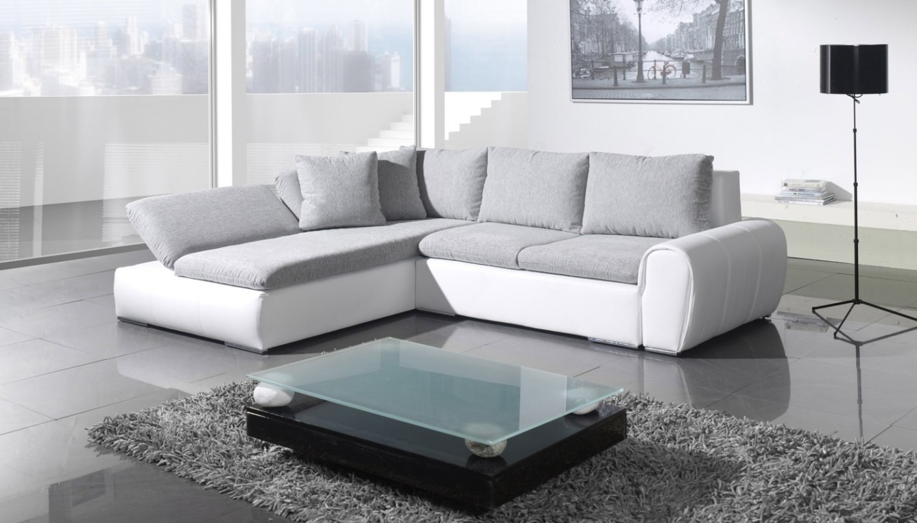 Corner Sofa Bed Style for New Home Design