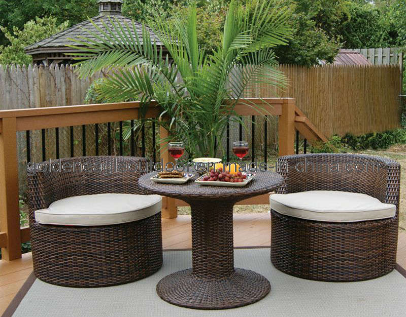Small Patio Furniture Sets For Outdoor Chairs Tables