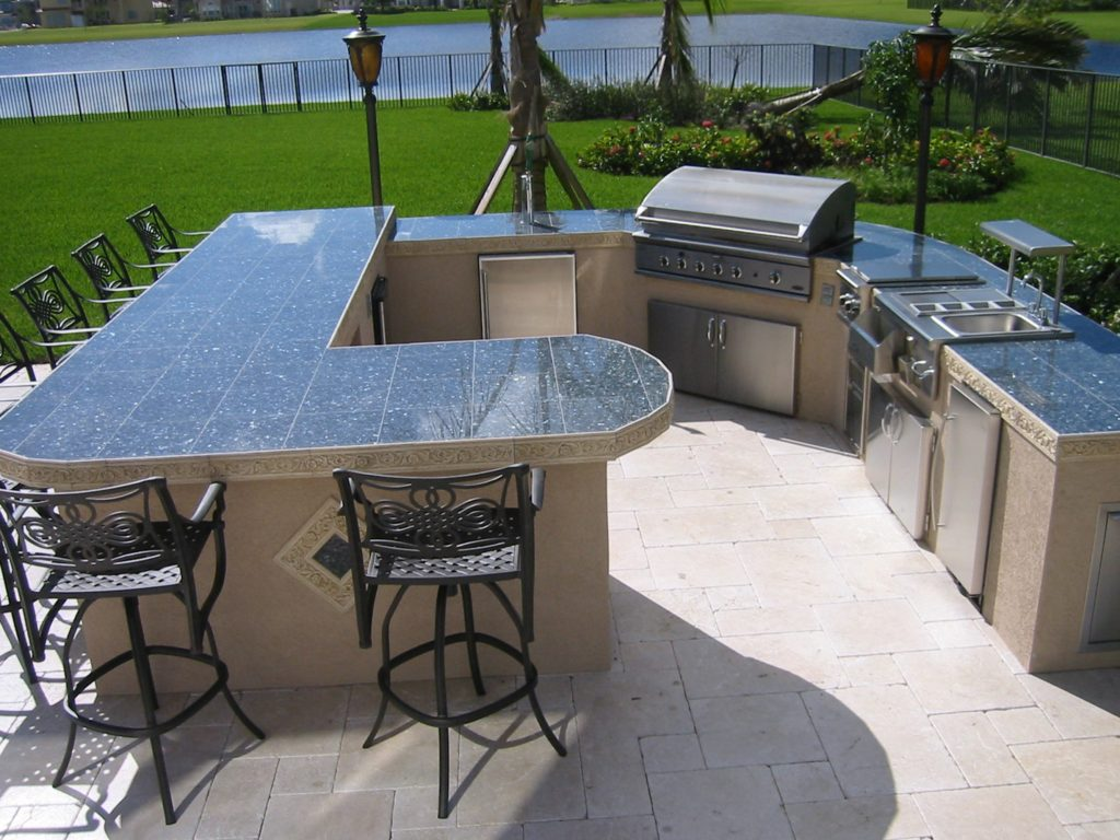 Are Stainless Steel Countertops Expensive Outdoor Stainless Steel Countertop Cost And Design Ideas