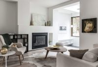 Remodel Living Room Ideas with Monochromatic Color Scheme ...