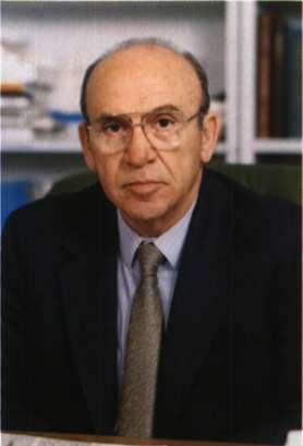 Νικόλαος Ματσανιώτης καθηγητής Παιδιατρικής Ακαδημαϊκός
