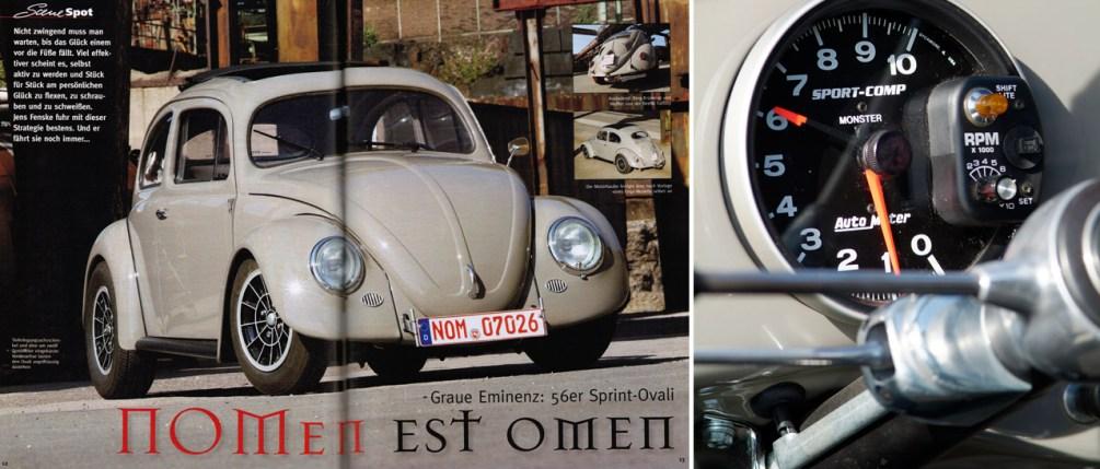 VW Scene Eva Gieselberg