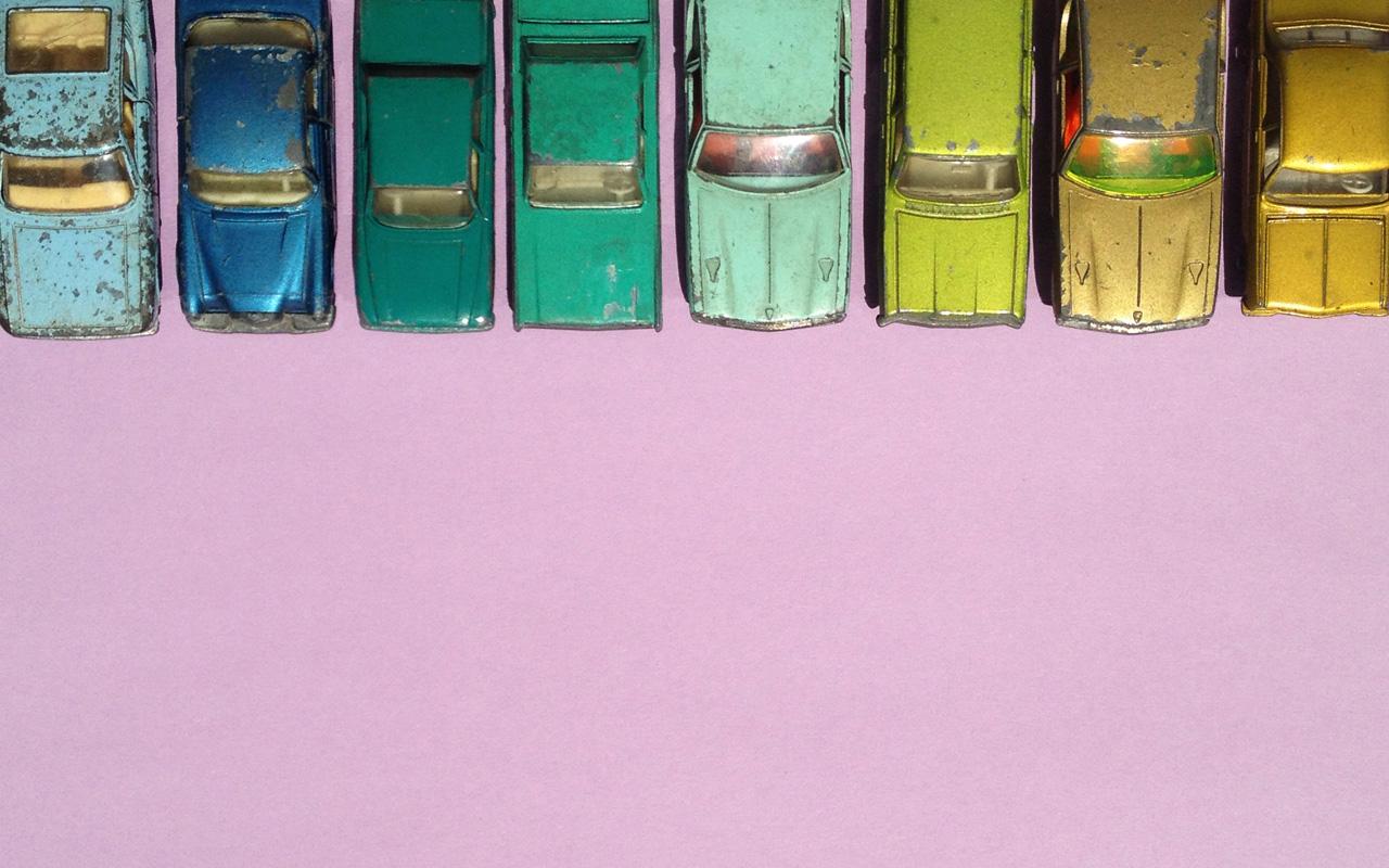 Candycars EvaGieselberg Automobilfotografie Fotokunst