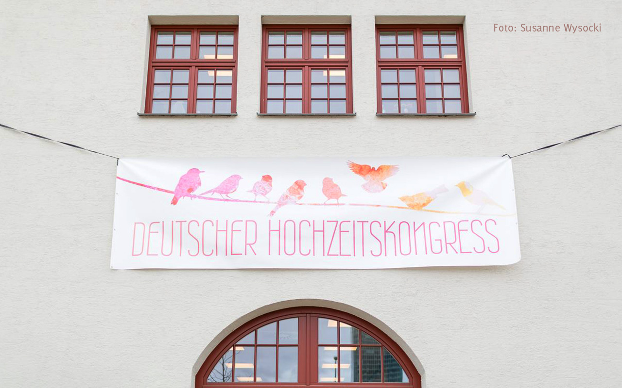 Deutscher Hochzeitskongress Foto SusanneWysocki