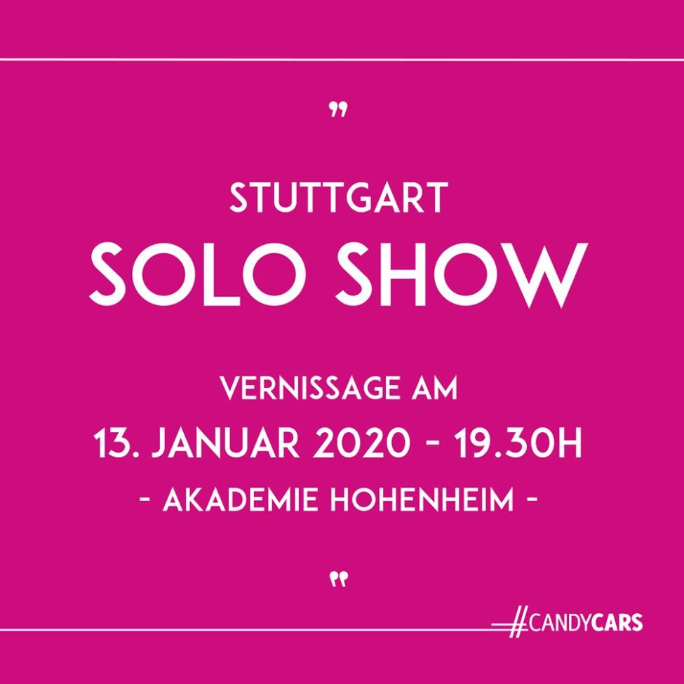 Fotoausstellung Eva Gieselberg Stuttgart Hohenheim