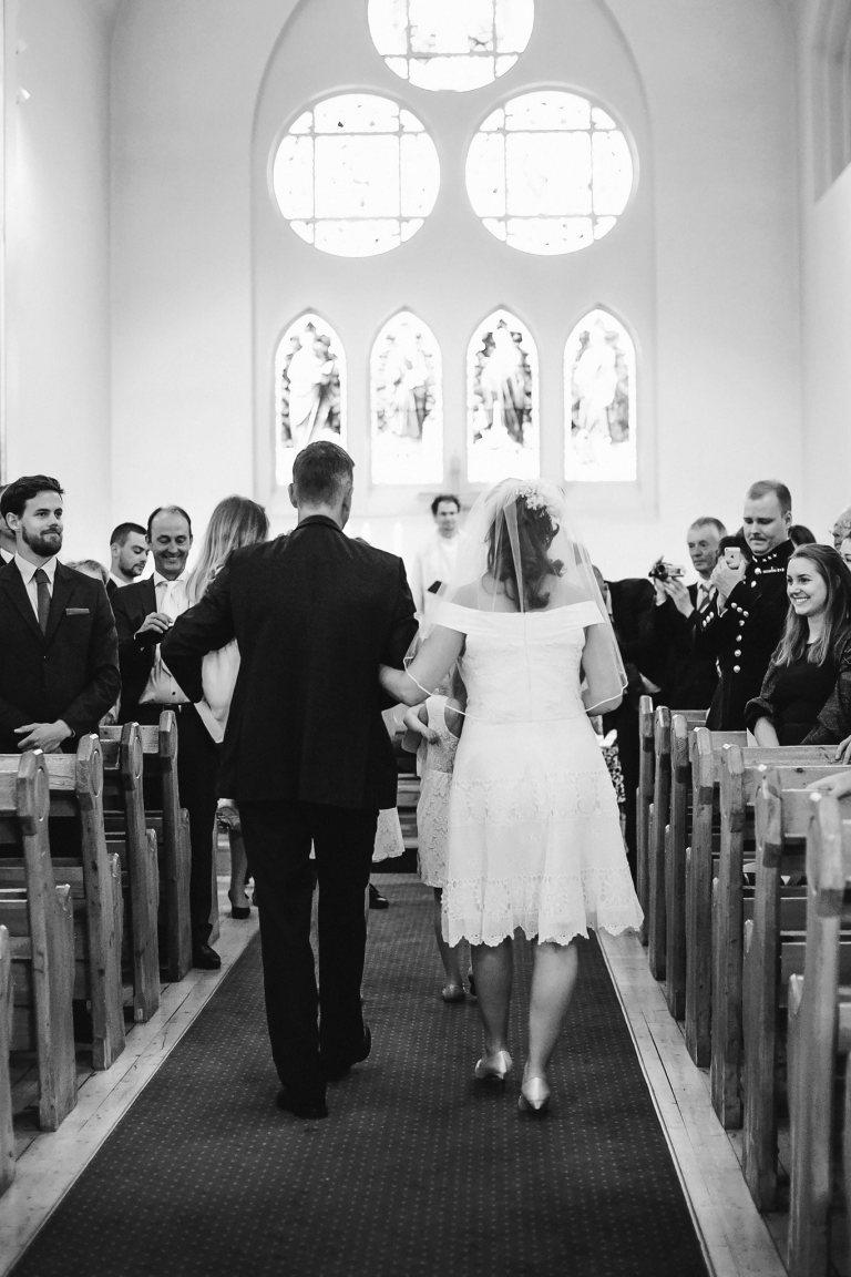 brudekjole redesign bryllup