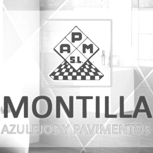 AZULEJOS Y PAVIMENTOS MONTILLA S.L