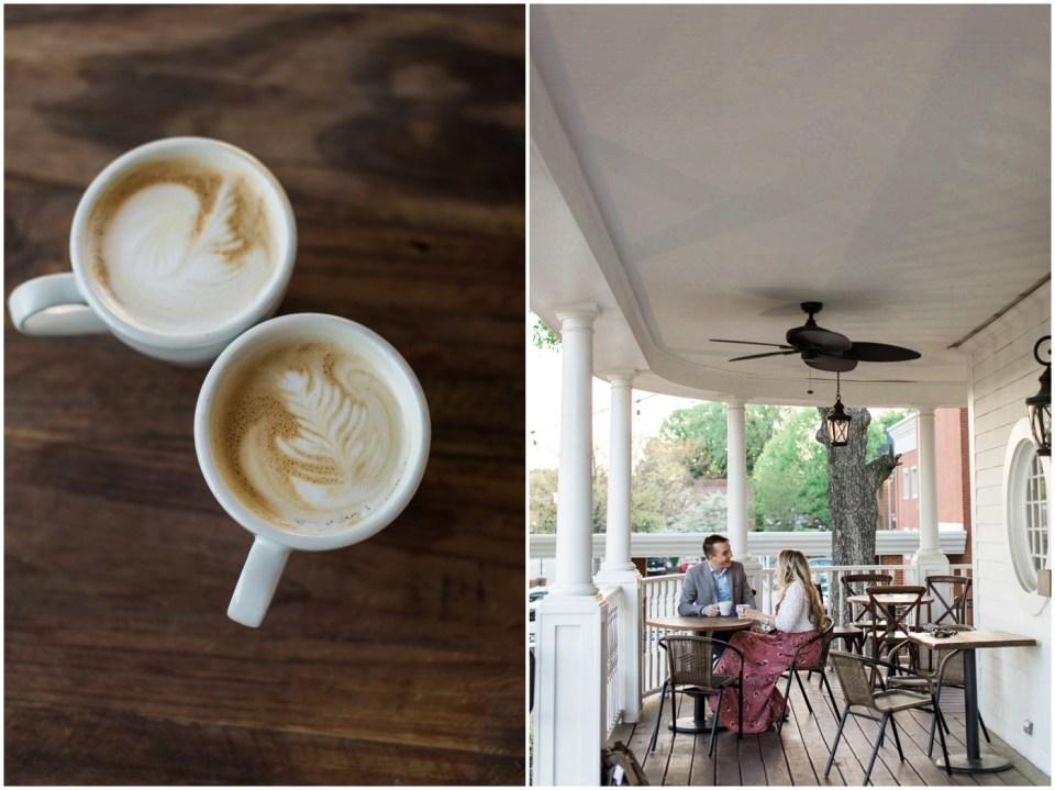 Boulder Creek Coffee