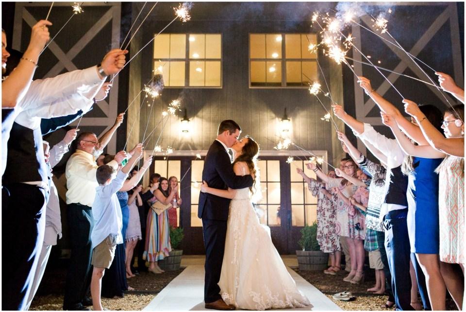 Grant Hill Farms Wedding
