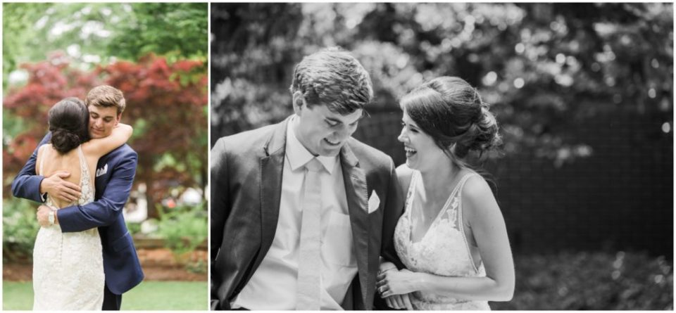 Gwinnett Wedding Photographer