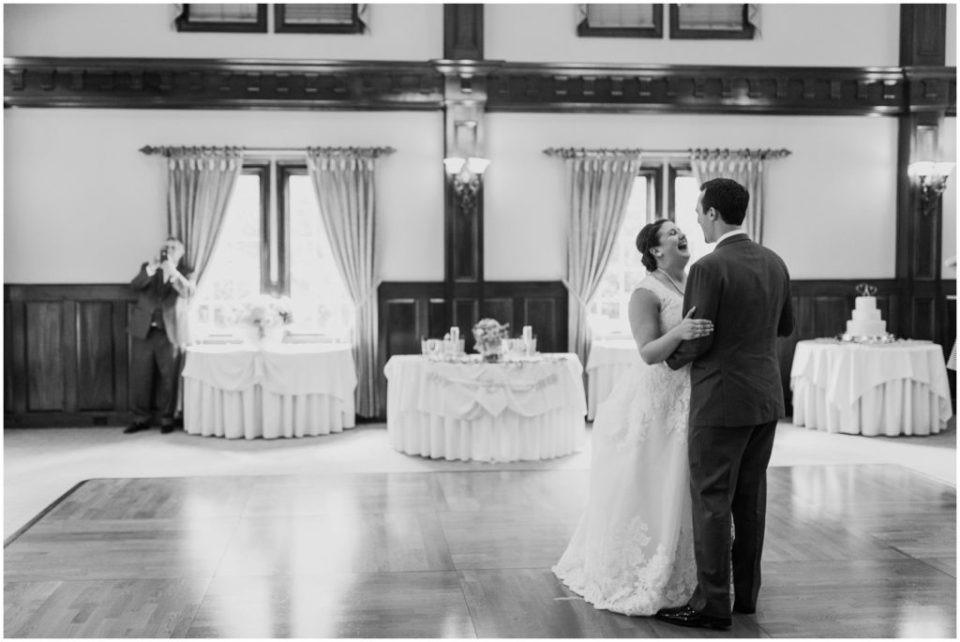 Glendalough Manor Wedding