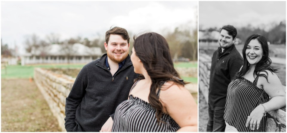 Gwinnett Engagement Photographer