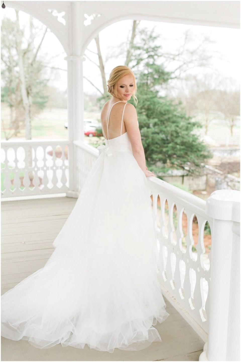 Cloverleaf Farm Wedding Photographer