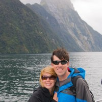 West Coast Trip (part 2)- Queenstown, Milford Sound, and Twizel