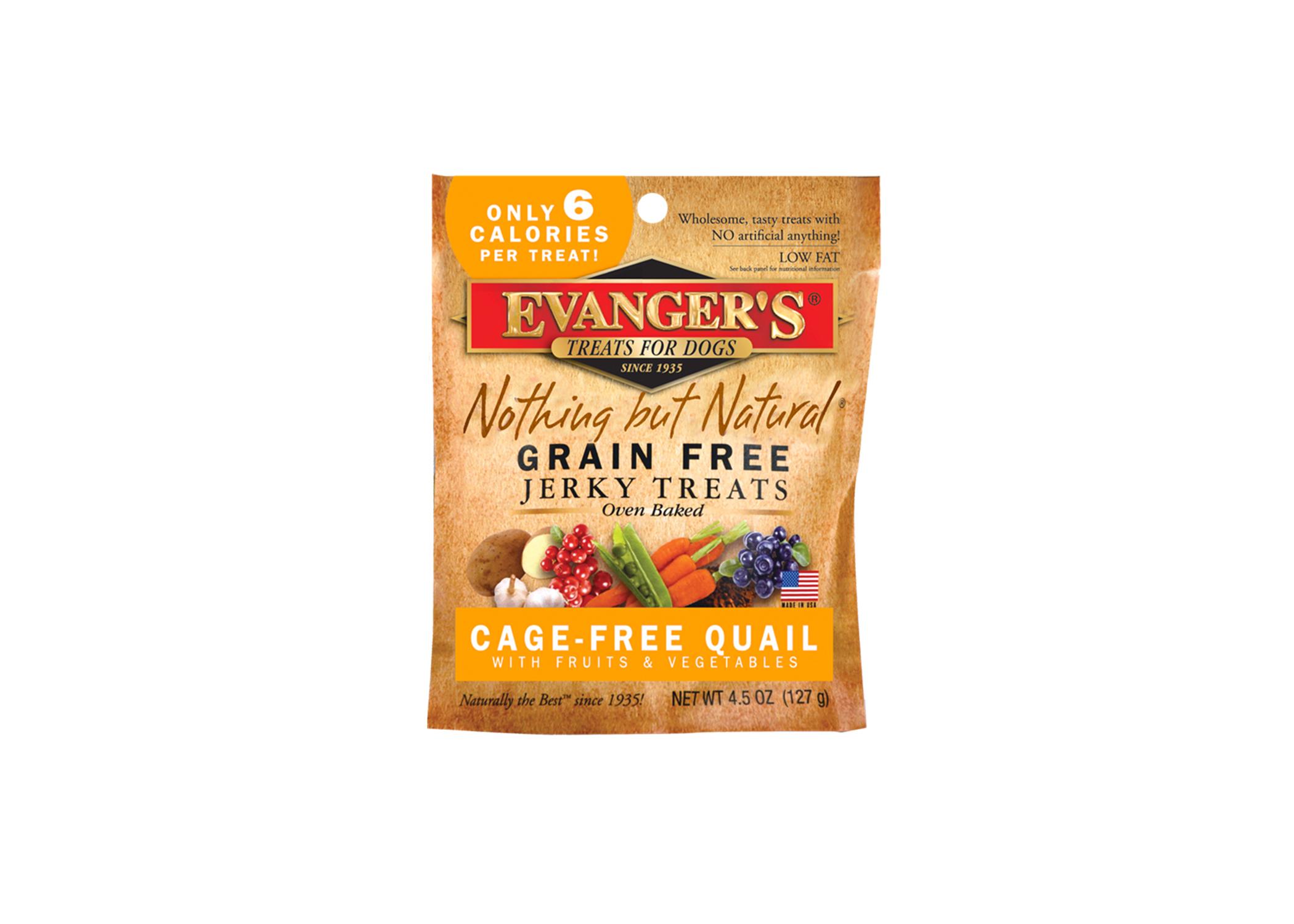 Especial Vegetables Jerky Treats Dog Cat Food Evangers Dog Food Reviews Evanger S Dry Dog Food Recall Fruits Quail bark post Evangers Dog Food Recall