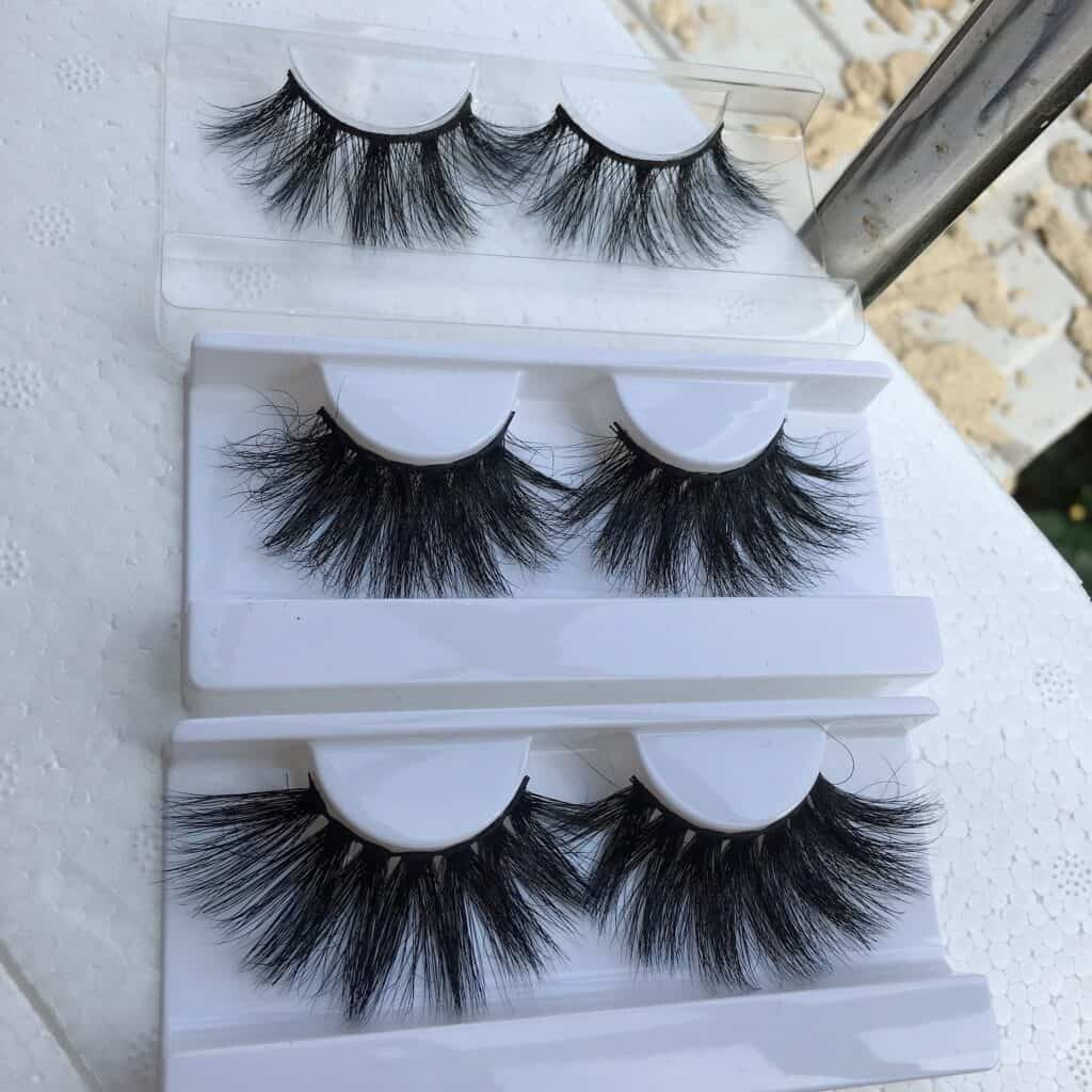 Wholesale Beauty Vendors Blog Evanna Lashes