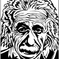 Einstein Maze