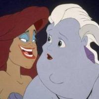 Little Mermaid face Swap