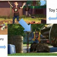 The fate of Toy Story's evil Sid...
