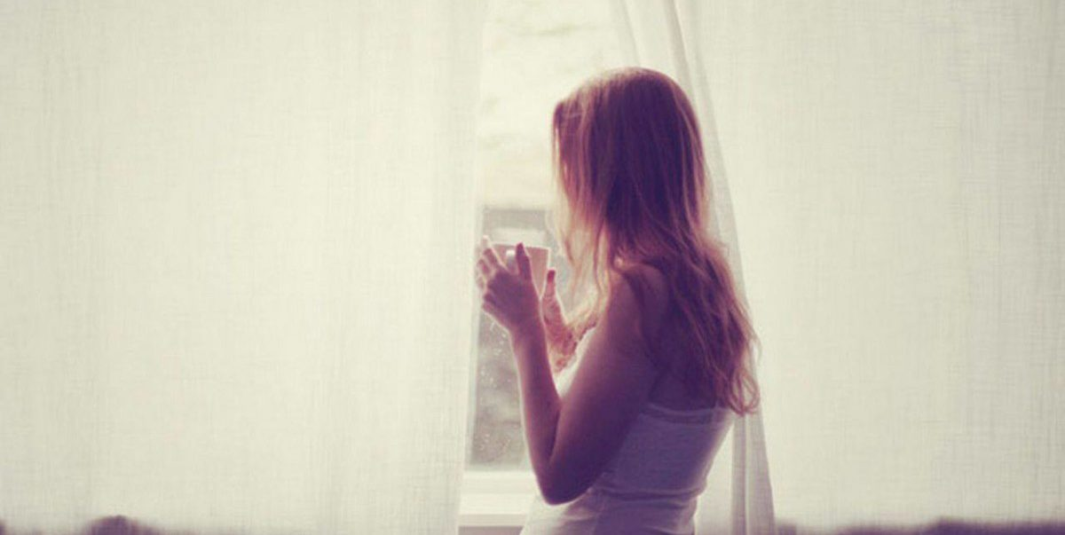My Abortion Story The Hardest Decision Of My Life - Never Settle