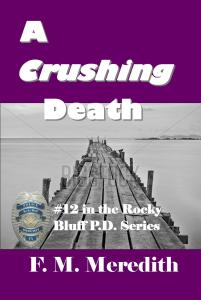 A Crushing Death Final