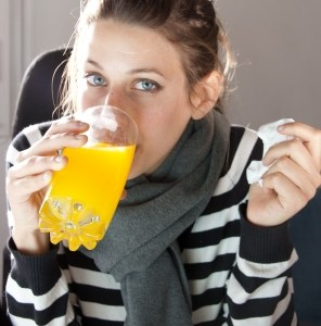 12 Ways to Avoid Colds this Holiday Season