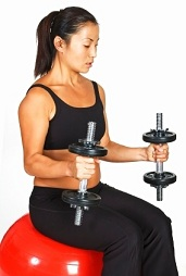 Strength Training Tips For Women Who Want To Look Hot