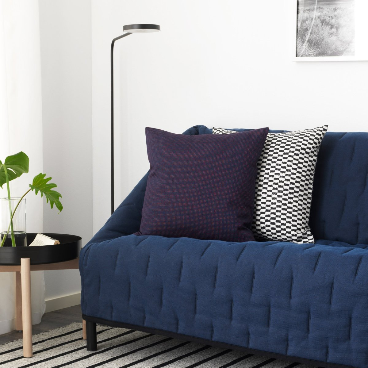 Ikea Bettsofa Ypperlig Ikea And Hay Reveal Full Collaborative Collection Eve