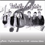 white nights band