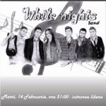 white nights band
