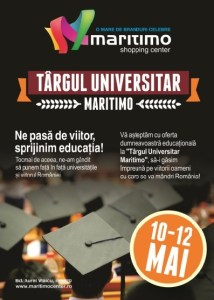 targ universitar