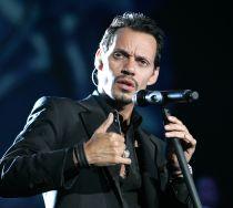 Marc Anthony se presenta en concierto en Miami