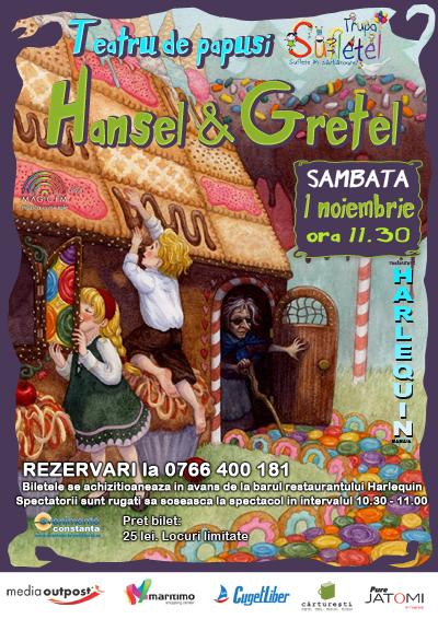 Afis Hansel&Gretel WEB1
