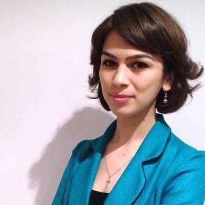 Ramona Elena Chifan