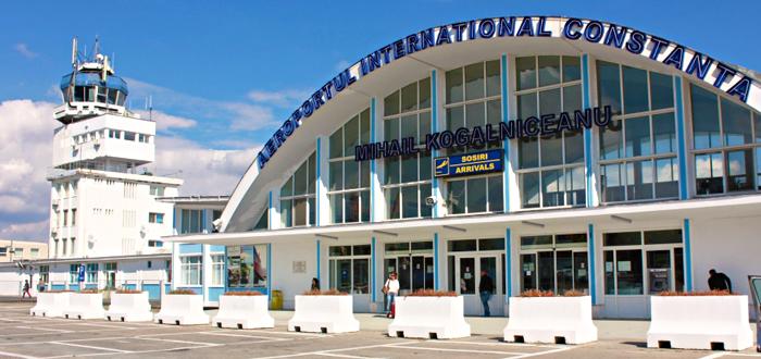 Zboruri directe de la Constanţa către Paris, Milano, Paris, Roma, Londra sau Timișoara
