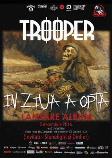 trooper-concert
