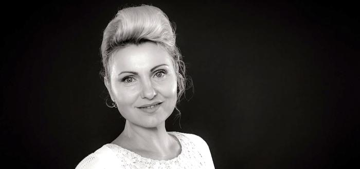 Exuberanţă, energie şi dăruire – MAGDA BEI, CEO al Graphtec Design