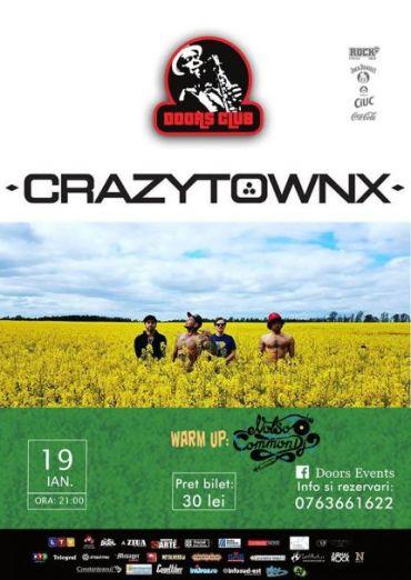 craz town