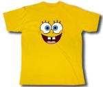 Katherine's winning T-shirt