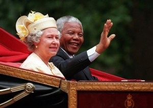Mandela and Liz