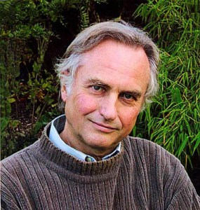 Richard Dawkins: stupid in that way only very, very clever people are.