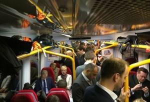 Surbiton train
