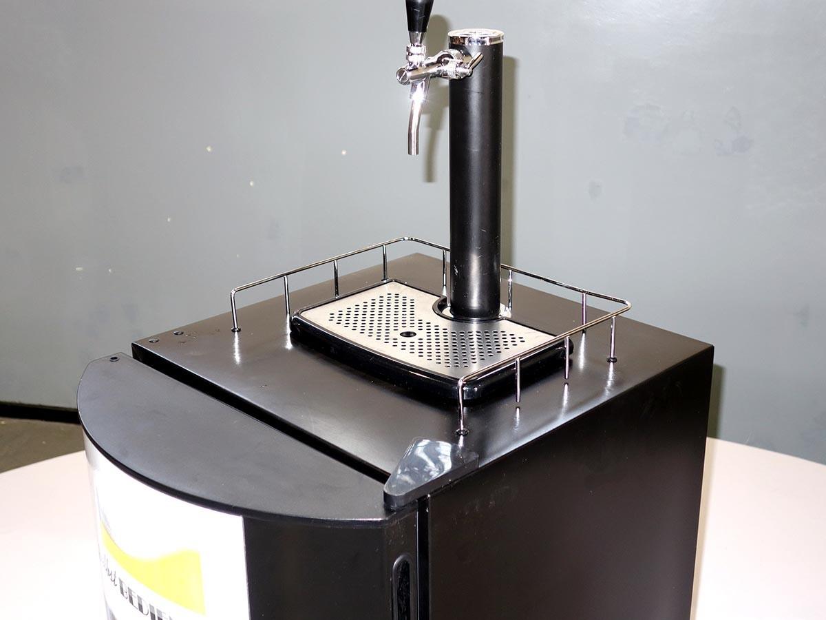Outdoorküche Mit Kühlschrank Anleitung : Outdoor küche mit zapfanlage outdoor küche bauen