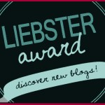 Liebster Blog Award 2