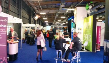 The Venue Expo Exhibition Manchester
