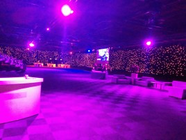 Banqueting Manchester Event City