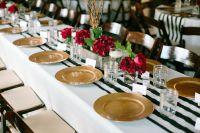 Red Wedding Color Combination Ideas | Dream Weddings Start ...