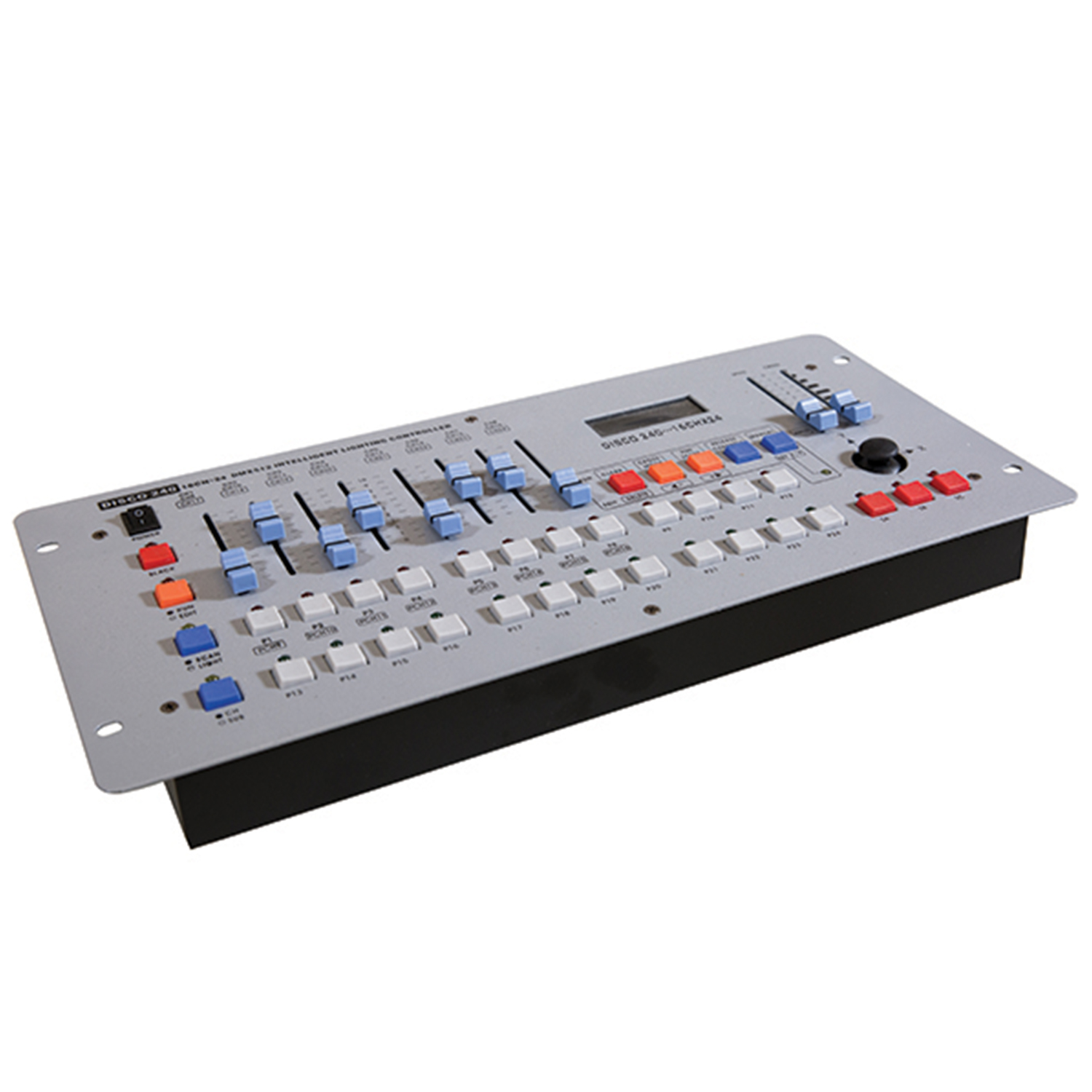 Led Dmx 27 Channel Dmx Controller For Led Dance Floors